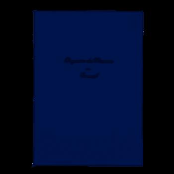 ELVE Registre de présence au conseil - Format A4 - 104 pages
