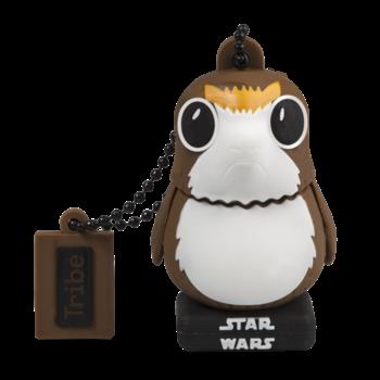 TRIBE CLE USB 16GB STAR WARS TLJ PORG