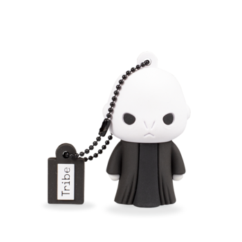 TRIBE CLE USB 32GB HP LORD VOLDEMORT
