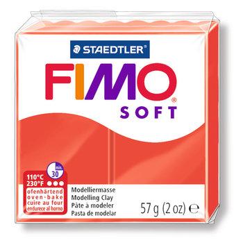 STAEDTLER Fimo Soft 57G Rouge Indien / 8020-24