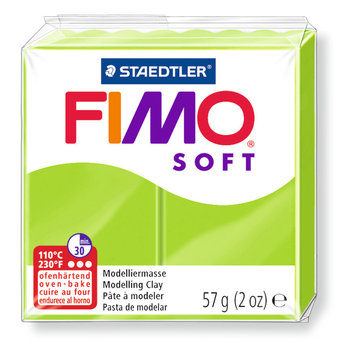 STAEDTLER Fimo Soft 57G Vert Pomme / 8020-50
