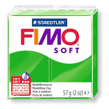 STAEDTLER Fimo Soft 57G Vert Tropique / 8020-53