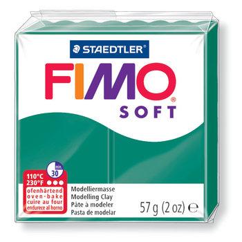 STAEDTLER Fimo Soft 57G Emeraude / 8020-56