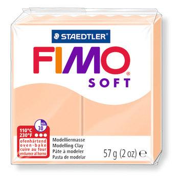 STAEDTLER Fimo Soft 57G Chair Pâle / 8020-43
