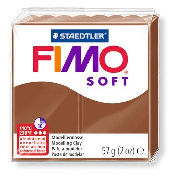 STAEDTLER Fimo Soft 57G Caramel / 8020-7