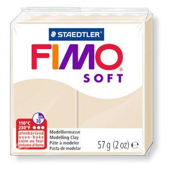STAEDTLER Fimo Soft 57G Sahara / 8020-70