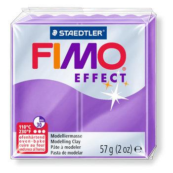 STAEDTLER Fimo Effect 57G Violet Translucide / 8020-604