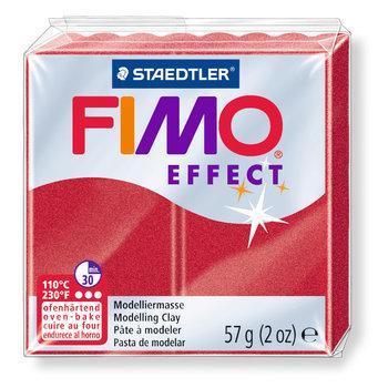 STAEDTLER Fimo Effect 57G Rubis Metallique / 8020-28