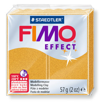 STAEDTLER Fimo Effect 57G Or Metallique / 8020-11