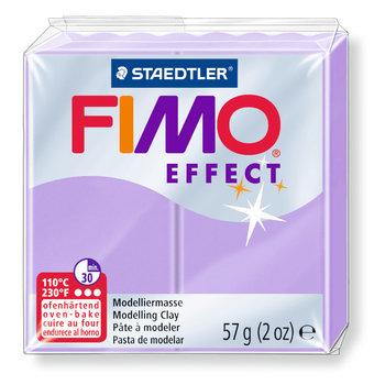 STAEDTLER Fimo Effect 57 Gr Lilas Pastel / 8020-605