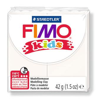 STAEDTLER Fimo Kids 42G Blanc/ 8030-0