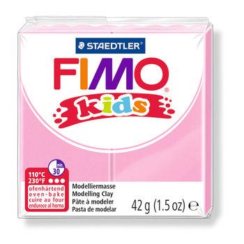 STAEDTLER Fimo Kids 42G Rose Pale / 8030-25