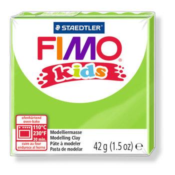 STAEDTLER Fimo Kids 42G Vert Clair/ 8030-51