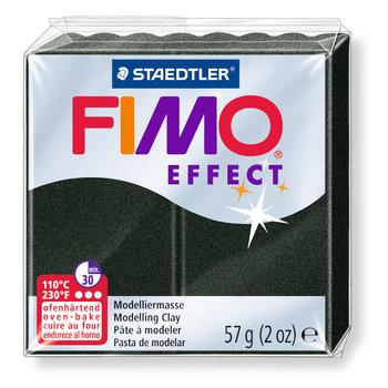 STAEDTLER Fimo Effect 57G Noir Perle / 8020-907