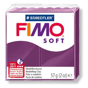 STAEDTLER FIMO SOFT 57G Violet royal/ 8020-66