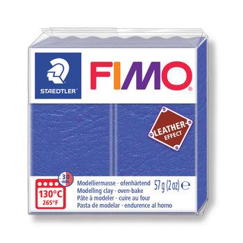 STAEDTLER Fimo Effect Cuir 57G Indigo / 8010-309