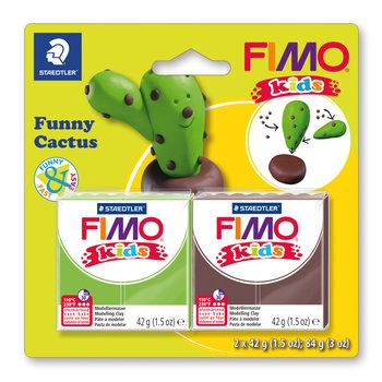 STAEDTLER Kit Fimo Kids Funny Cactus / 8035 13