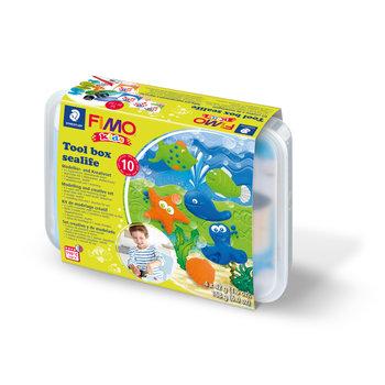 STAEDTLER Kit Fimo Kids La Vie Marine / 8039 01