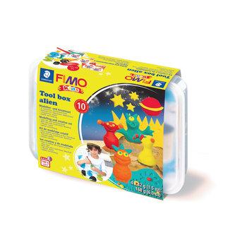 STAEDTLER Kit Fimo Kids Extraterrestre / 8039 02