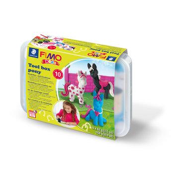 STAEDTLER Kit Fimo Kids Poney / 8039 03