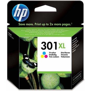 HP HP 301 XL Couleur