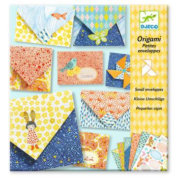 DJECO Origami Petites enveloppes