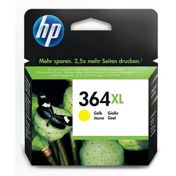 HP HP 364 XL Jaune