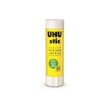 UHU Stic de colle blanche 40 g