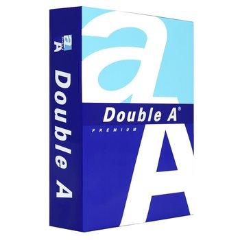 DOUBLE A Ramette Papier Double A 80 g/m² A4 Blanc Premium - 500 Feuilles