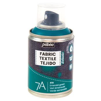 PEBEO 7A Spray textile 100ml Vert émeraude