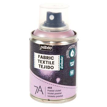 PEBEO 7A Spray textile 100ml Violet pastel