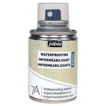 PEBEO 7A Spray 100ml Auxiliare Imperméabilisant cuir