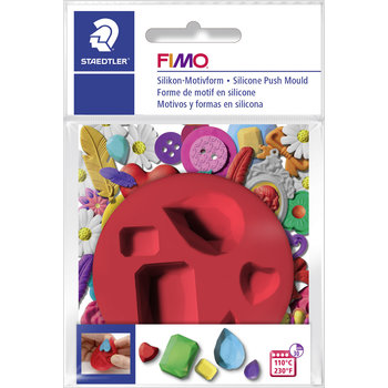 STAEDTLER Push Mould Silicone Pierres Precieuses
