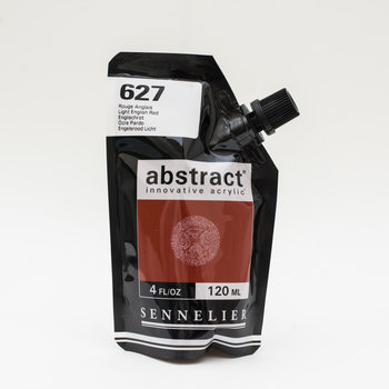 SENNELIER ABSTRACT Acrylique fine 120ml Rouge Anglais