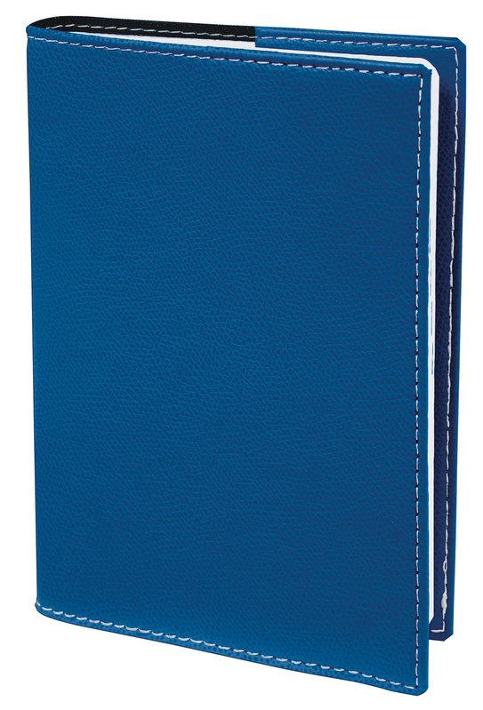 QUO VADIS Agenda scolaire semainier EU 09/09 rep Club 21x29,7cm bleu roi