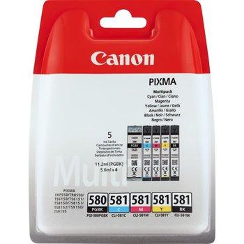 CANON Multipack Canon cartouches PGI-580/CLI-581