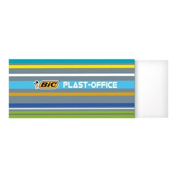 BIC Gomme PLAST OFFICE
