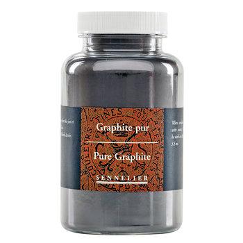 SENNELIER Pigment Pot 100g Graphite