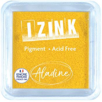ALADINE Encreur Izink Embossing Yellow - M
