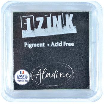 ALADINE Encreur Izink Embossing Black - M