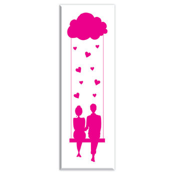 ALADINE Tampon E couple balançoire
