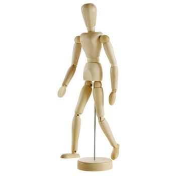 SENNELIER Mannequin Femme 30cm Verni