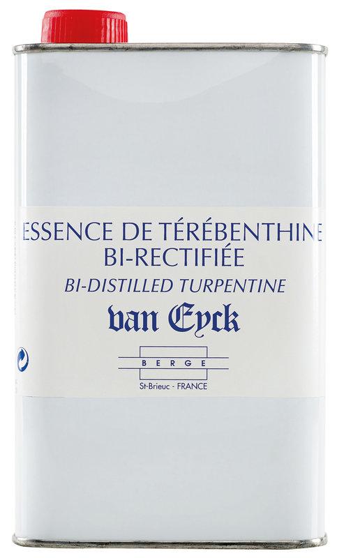 SENNELIER Additif Essence Térébenthine Van Eyck 500ml