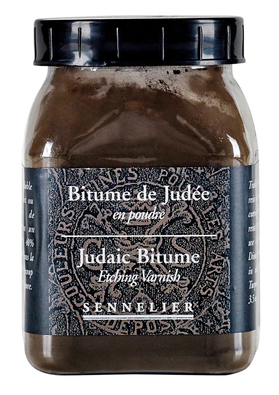 SENNELIER Additif Bitume de Judée 100g