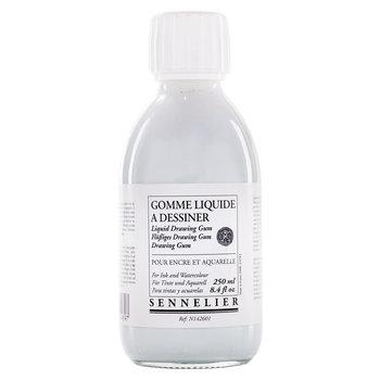 SENNELIER Additif Drawing gum Flacon 250 ml