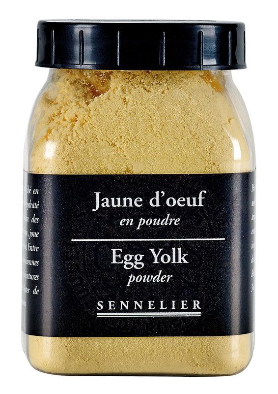 SENNELIER Additif Liant Jaune d'œuf en poudre 80g