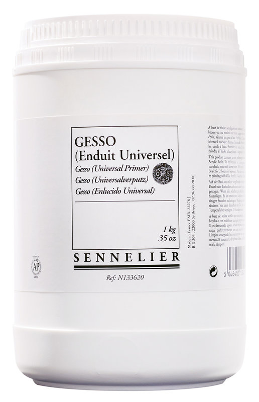 SENNELIER Additif Enduit universel 1kg
