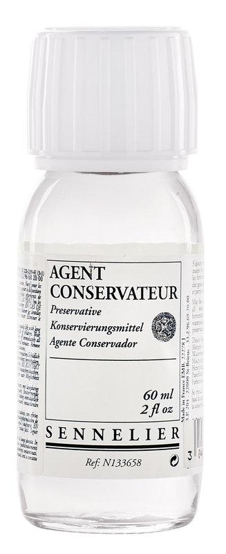 SENNELIER Additif Conservateur 60ml