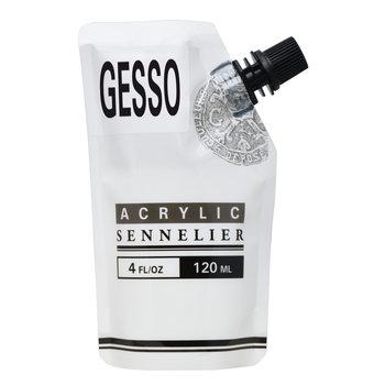 SENNELIER Gesso - doypack 120ml