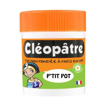 CLEOPATRE P'tit pot Cléopâtre avec sa spatule intégrée en 23 gr.